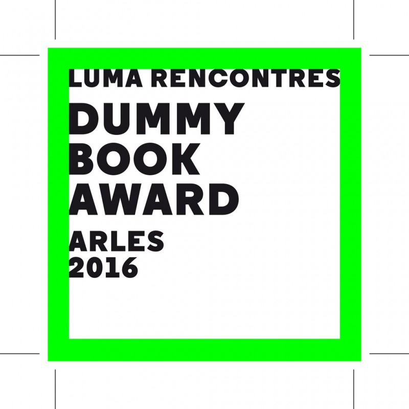 Arles rencontres 2016 author book award